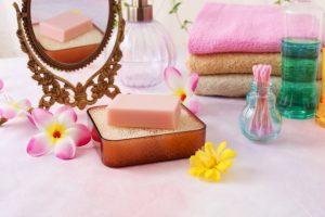 お風呂で感じる腐敗臭…どこを掃除すればいい?